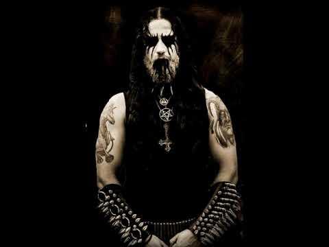Blackmass - Enthroned Legion New Album