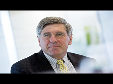 Stephen Moore: The Fed Should Reverse Its December Rate Hike