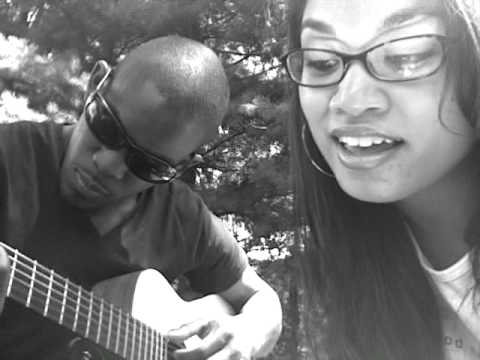 Everybody Knows By John Legend (sung By Tina Mateo Ft. Will Wells)