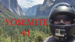 Yosemite Meetup #1 - Touring the Santa Cruz Mountains (Tunitas Creek Rd)