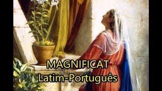 Magnificat - LEGENDADO PT/BR
