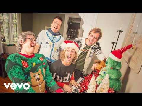 Old 97's - Love The Holidays (Official Audio)