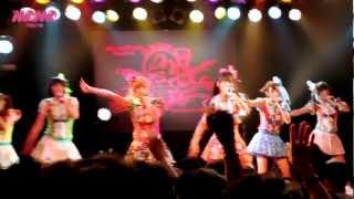 2012年8月2日(木)からスタートした「HMVアイドル学園presents日本縦断ア...