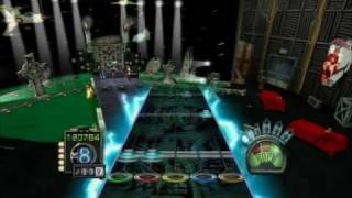 Guitar Hero III Customs: Finger Eleven - Paralyzer