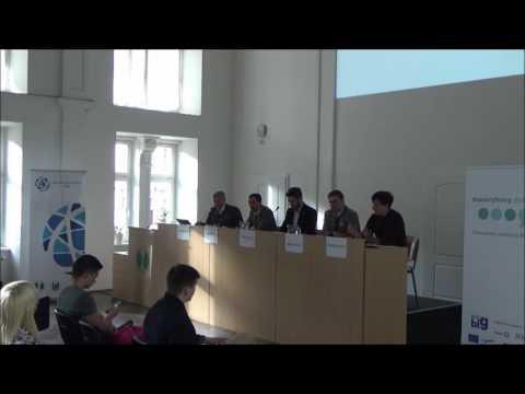 Masarykovy debaty: Bezpečnost mají mít na starosti pouze státní složky