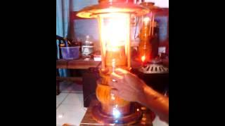 lampu unik farif