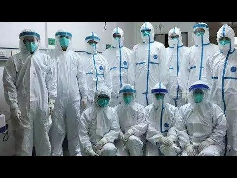 Весь СНГ сражается с пандемией. Масштабная битва с коронавирусом
