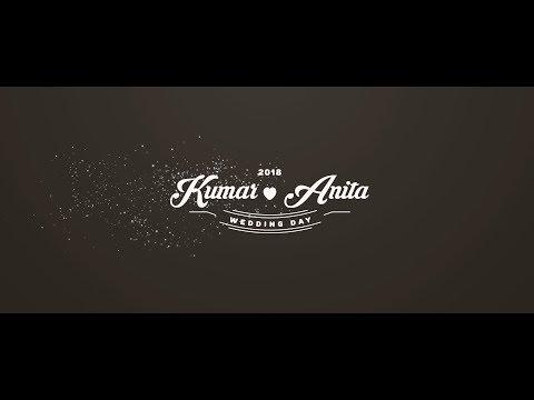 Kumar Weds Anita | Wedding Video | Nepali Marriage Ceremony Video Cimenatic Short HD