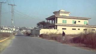 gujar khan road bewal