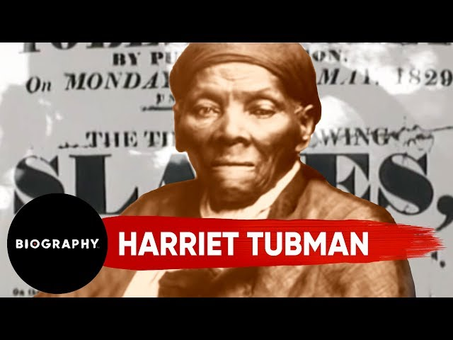 Harriet Tubman: Fearless Freedom Fighter who Liberated Hundreds of Slaves | Biography