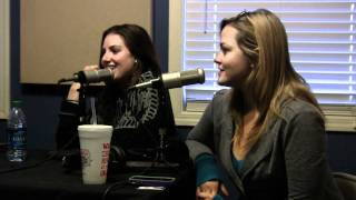 PART 1: Teagan Presley & Alexis Texas on Thom & Jeff