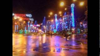Воронин.  Новый год в Кривом Роге  на ЮГОКЕ и 44 квартале.(Учитесь делать праздники., 2012-01-08T16:27:44.000Z)