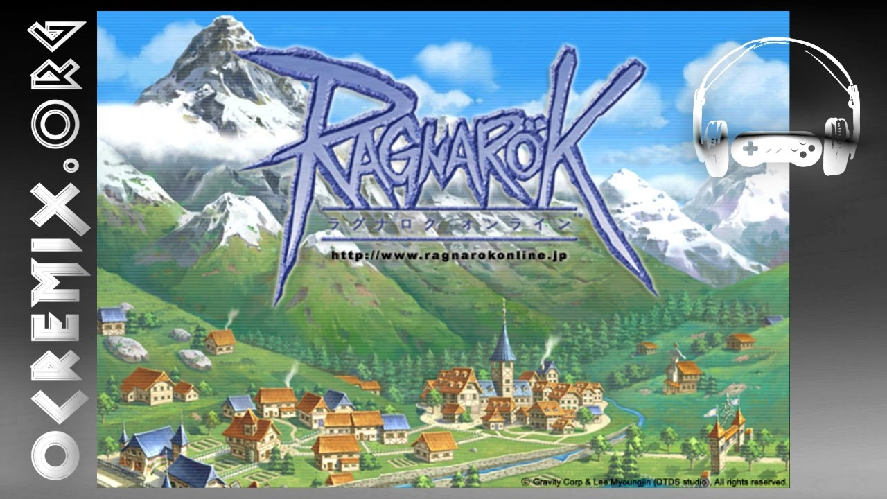 Game: Ragnarök Online [Windows, 2002, Gravity] - OC ReMix