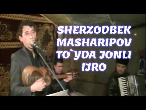 Шерзод Машарипов шовотда тойда