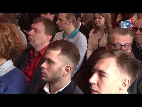 Интервью с Иваном Тютриным