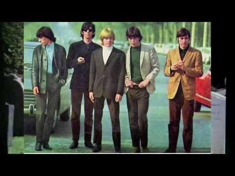 Rolling Stones killed Brian Jones /Bobby Lane