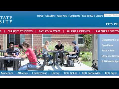 Rogers State University launches MOOC (2013-07-16)