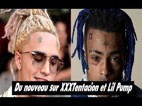 Du nouveau sur XXXTentacion et Lil Pump