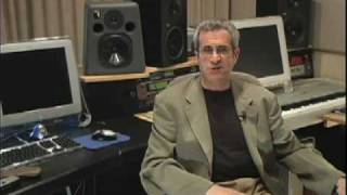 Voice Over Training and Technique with Dan Levine