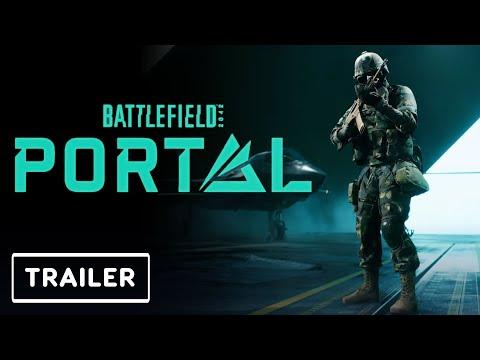 Battlefield: Portal – Announcement Trailer | EA Play Live