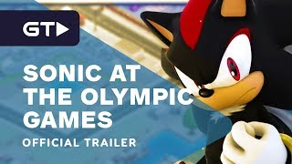 Sonic at the Olympic Games: Tokyo 2020 - Official Release Date Trailer