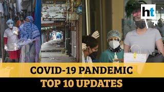 Covid update: India among 15 high-risk nations; 1918-like impact, warn studies