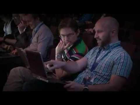 Microsoft European Forum Lisabon 2012 team Slovakia