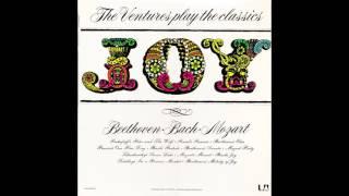"""Ventures – """"Swan Lake"""" (UA) 1972"""