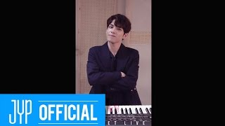 "[POCKET LIVE] DAY6 Wonpil ""I"