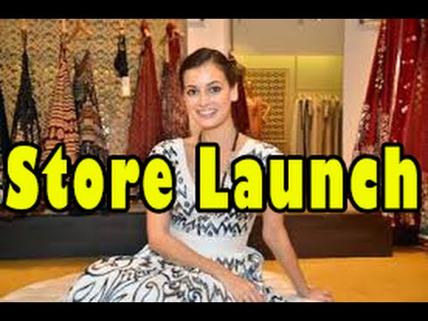New Brand Store Launch of Anita Dongre With Many Celebs