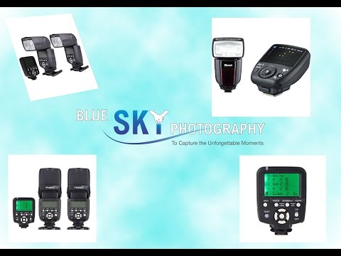 How to get HSS( high sync speed)  on a manual flash for Nikon, Canon , Sony ???