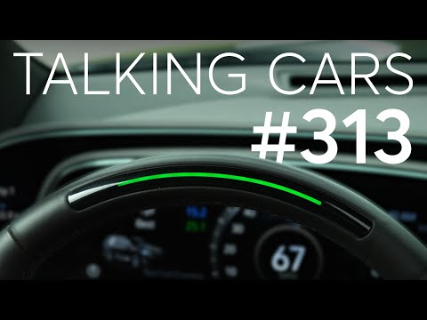 GM Enhanced Super Cruise Review; Tips to Survive a Road Trip with Kids | Talking Cars #313
