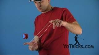 Learn Man on the Flying Trapeze and his Brother the Yoyo Trick