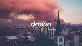 drown || Tate McRae Lyrics