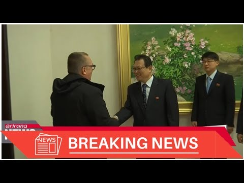 [Breaking News] Exclusive: South Korea's Foreign Minister said that ' all contingency sc