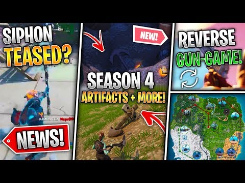 fortnite new update custom matchmaking