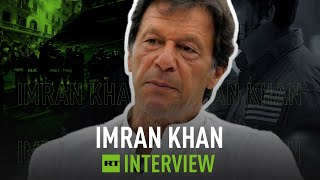 'To blame Pakistan for debacle in Afghanistan is painful' - Pakistan's Prime Minister   RT Exclusive