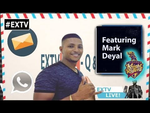 Download Q & A featuring Mark Deyal | EXTV Live