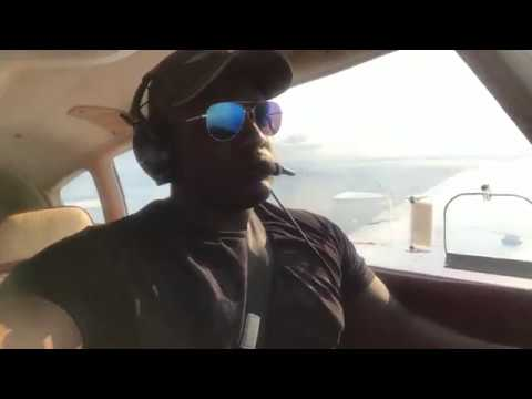 Tangier Island Flight