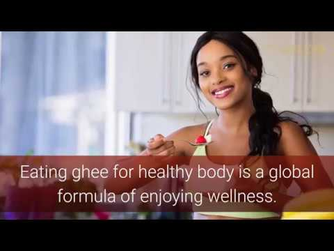 Ghee benefits for skin: do know that ghee can improve your skin in many ways| Milkio Foods