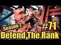 Killer Instinct Live Stream Season 2 Defend The Rank 71 60 FPS mp3