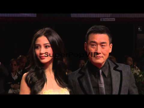 Angelababy and Tony Leung Ka Fai at Tai Chi 0 Premiere: 6...