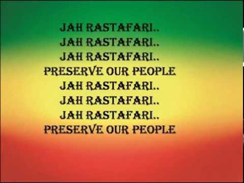Culture-Jah Rastafari Lyrics