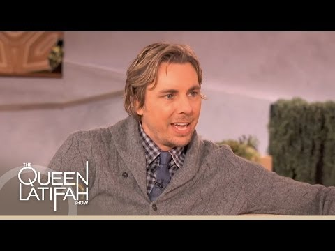 Dax Shepard Won't Use Monica Potter's Inventions