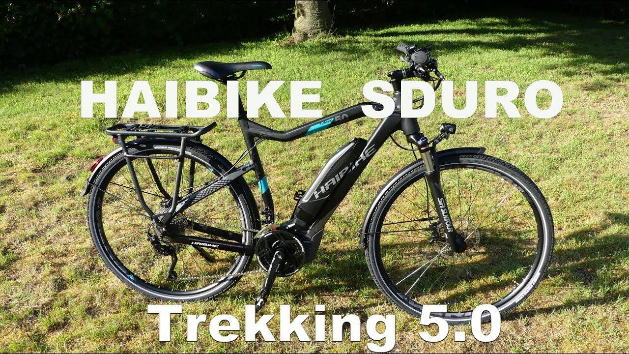 5b13f9830eec1e HAIBIKE SDURO Trekking 5.0 Vorstellung