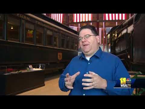 African American history embedded in B&O railroad
