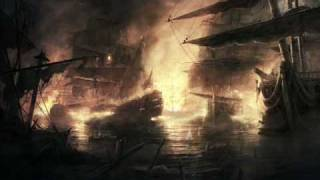 Empire Total War Naval Battle Soundtrack I