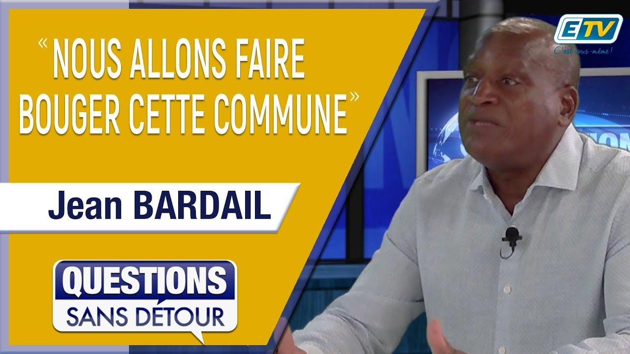 Questions Sans Détour avec Jean BARDAIL