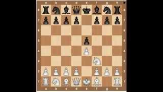 "Школа ""Мир шахмат"" Урок №2 Основы дебюта."