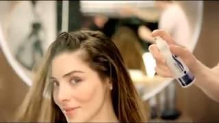 Нур Феттахоглу в рекламе ELIDOR